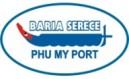 CẢNG BARIA SERECE